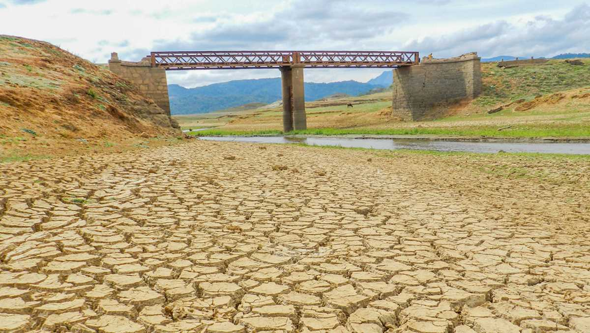 Sri Lanka drought