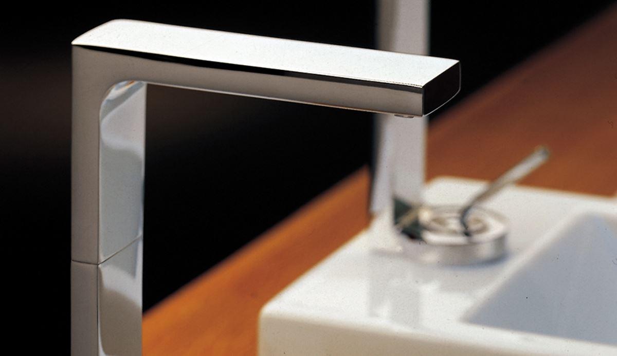 Ultra-modern faucets