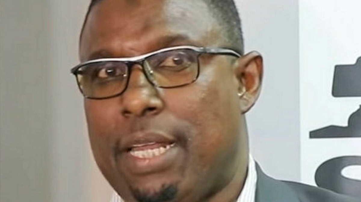 Abdirashid Mohamed Ahmed