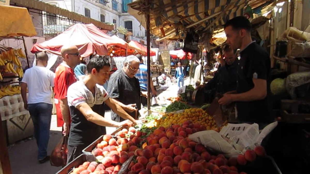 Algeria street
