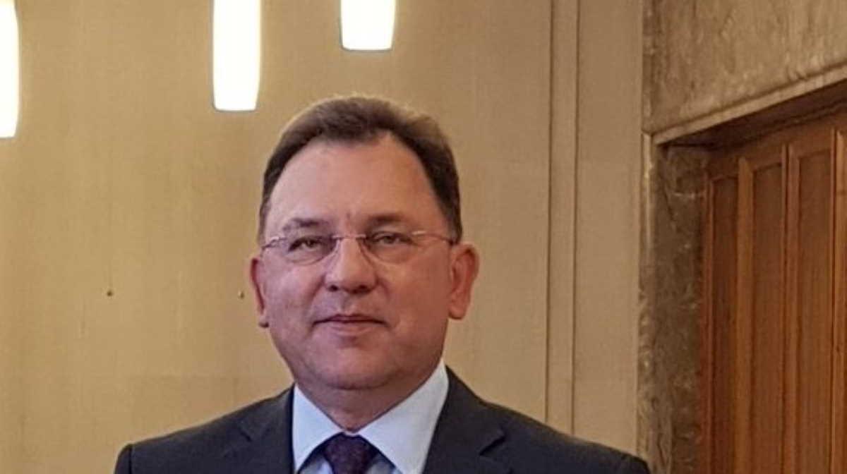 Andrei Yeudachenka
