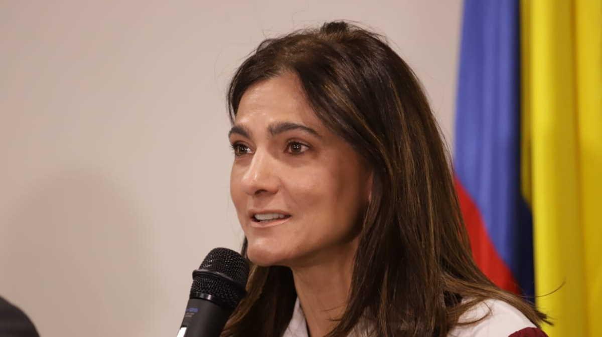 Angela Maria Orozco