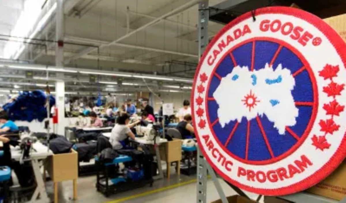 Canada factory