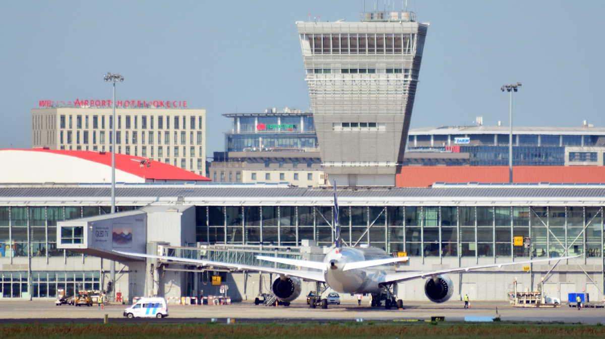Chopin International Airport