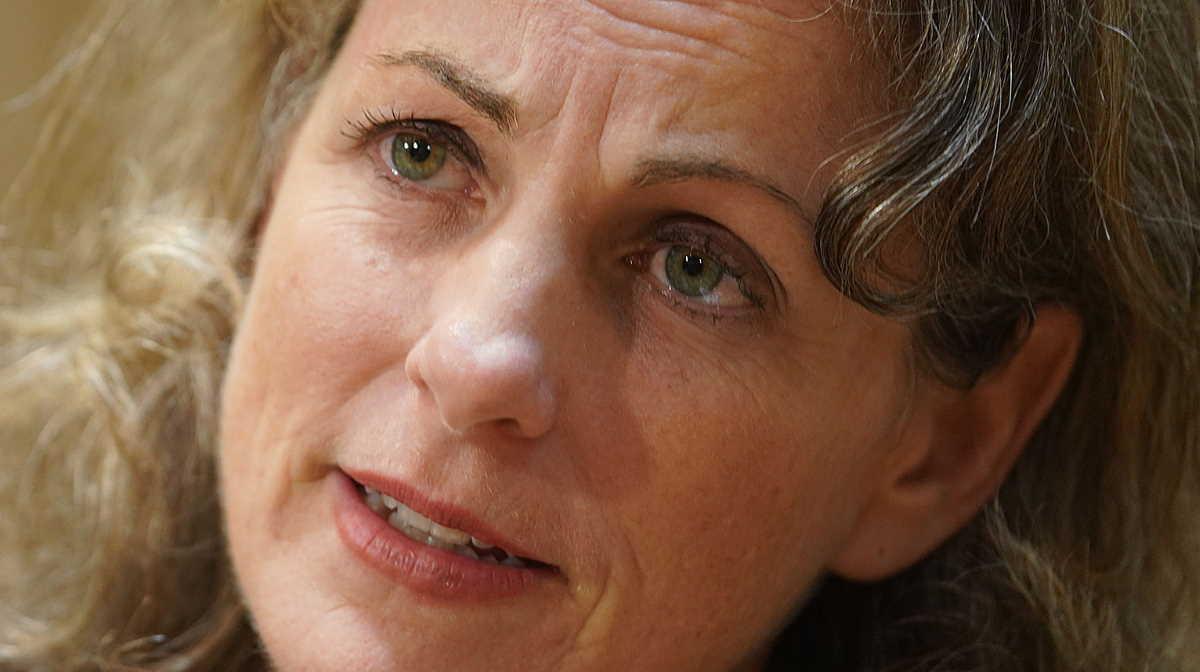 Clare E. Connor