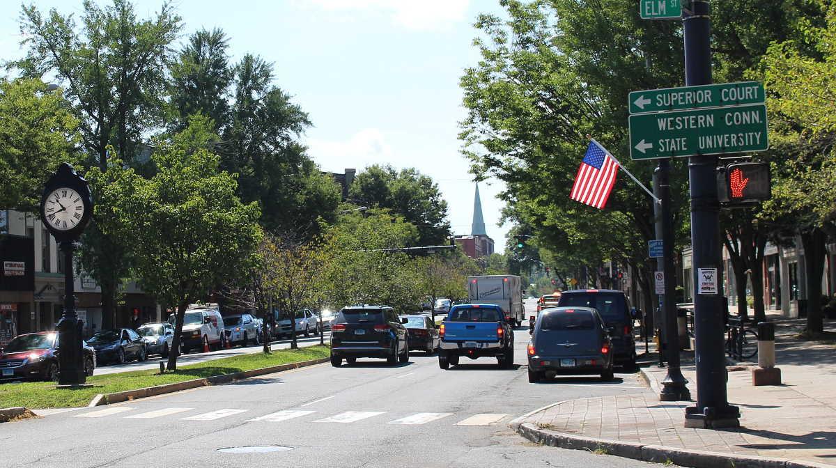 Connecticut street