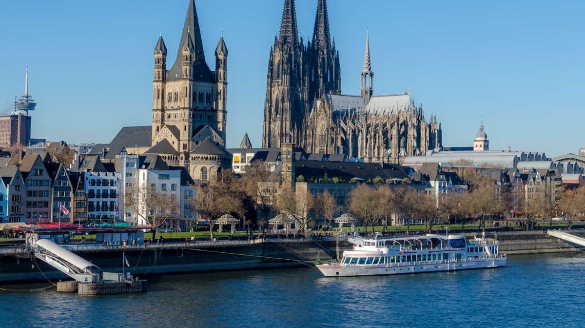 Dissen north Germany