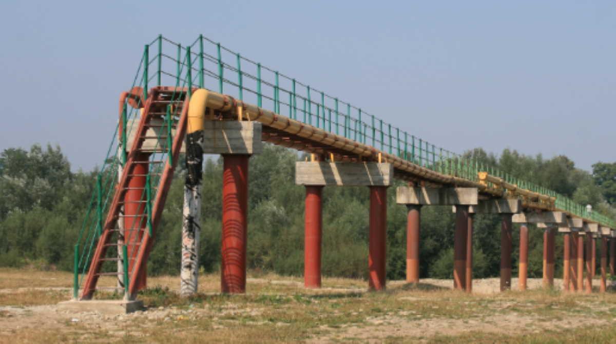 Druzhba pipeline