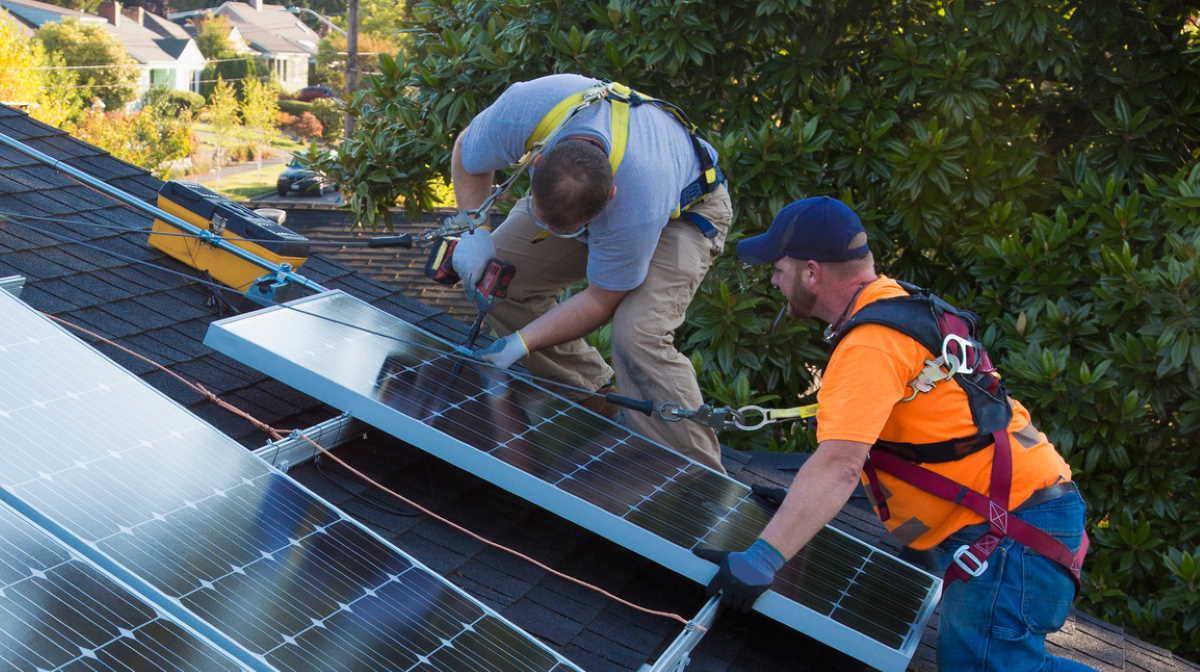 Efficiency and clean energy