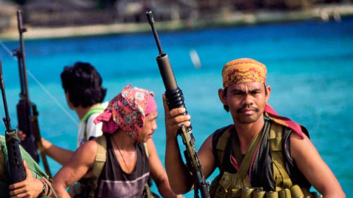 Piracy Asia