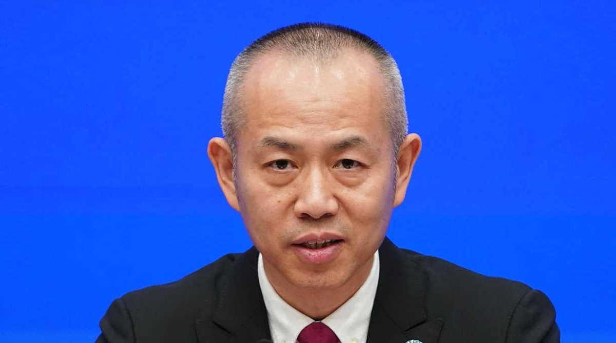 Ran Chengqi