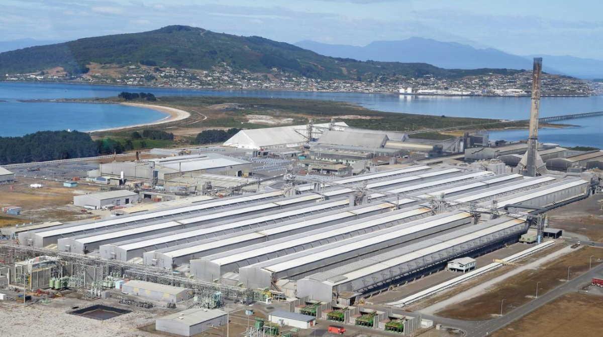 Rio Tinto to shut down New Zealand aluminium smelter