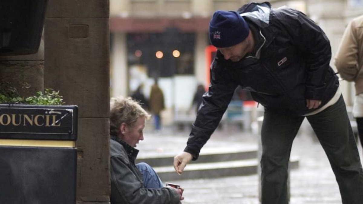 Scotland homelessness