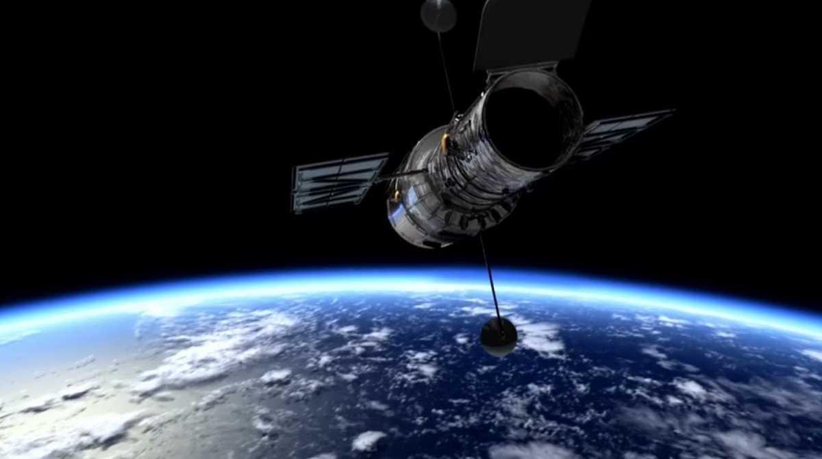 BeiDou satellite