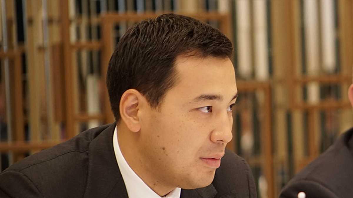 Dimash Dosanov