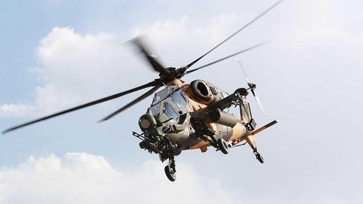 Turkish defense industry boosts