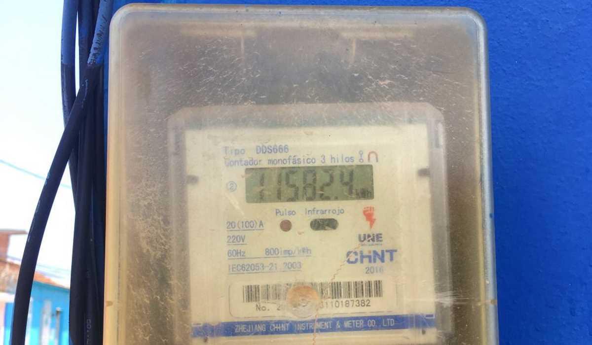Cuba electricity