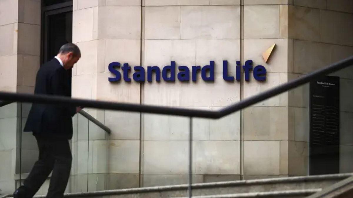 Standard Life Assurance