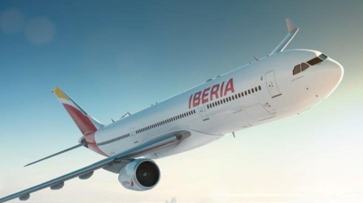 Airline Iberia