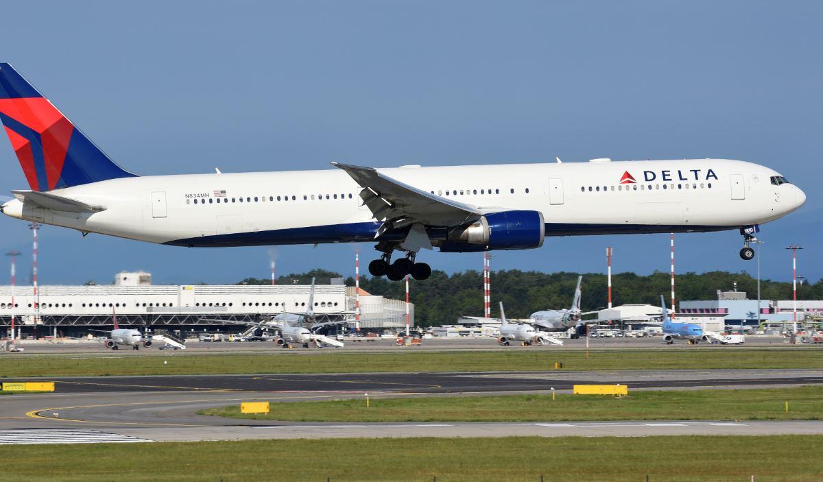 Delta-Air