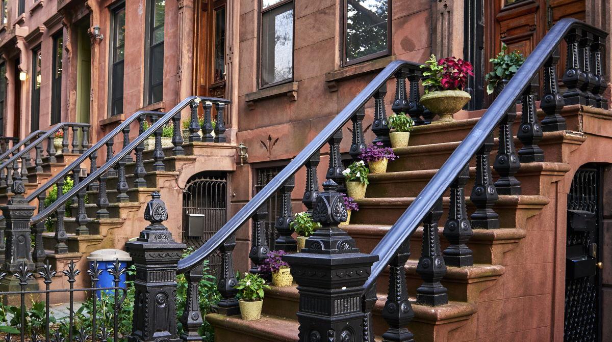 New York homes