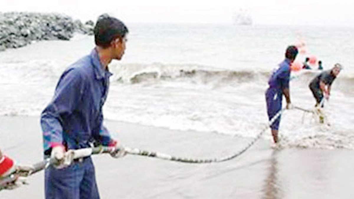 Bangladesh internet cable