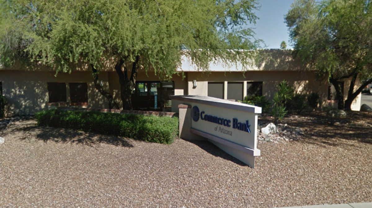 Commerce Bank of Arizona