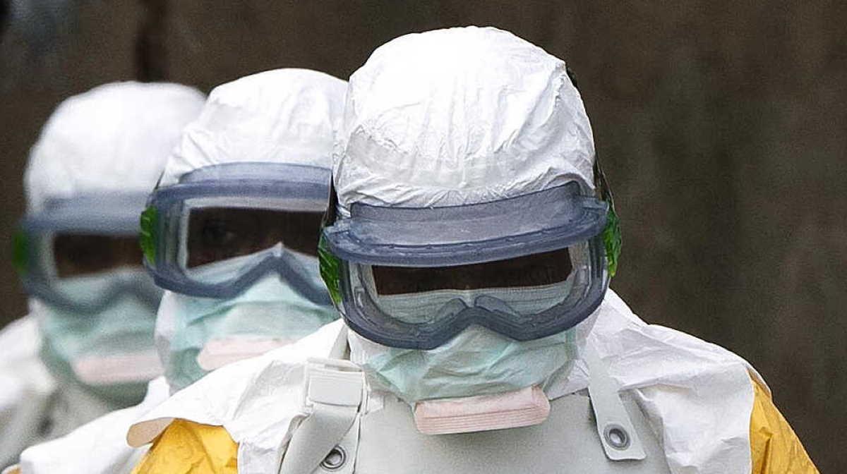 Ebola DR Congo