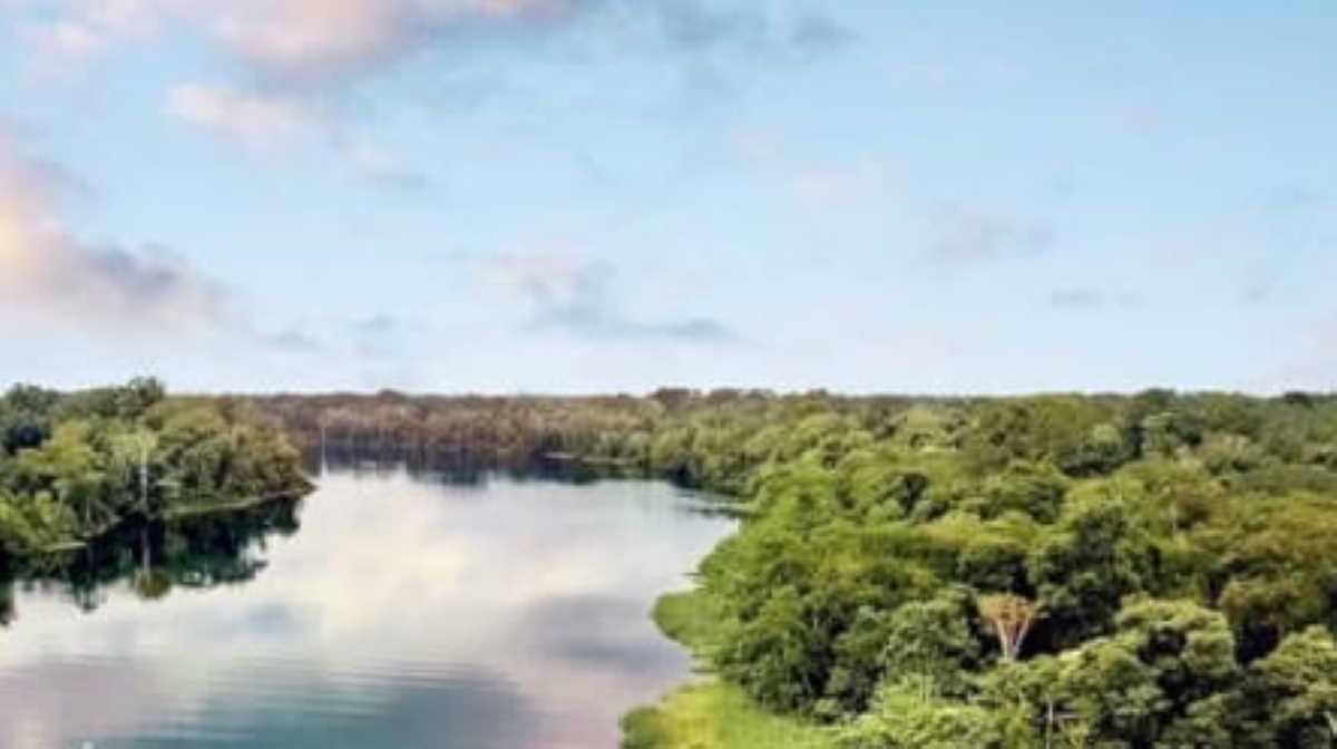 Peru Amazonian region