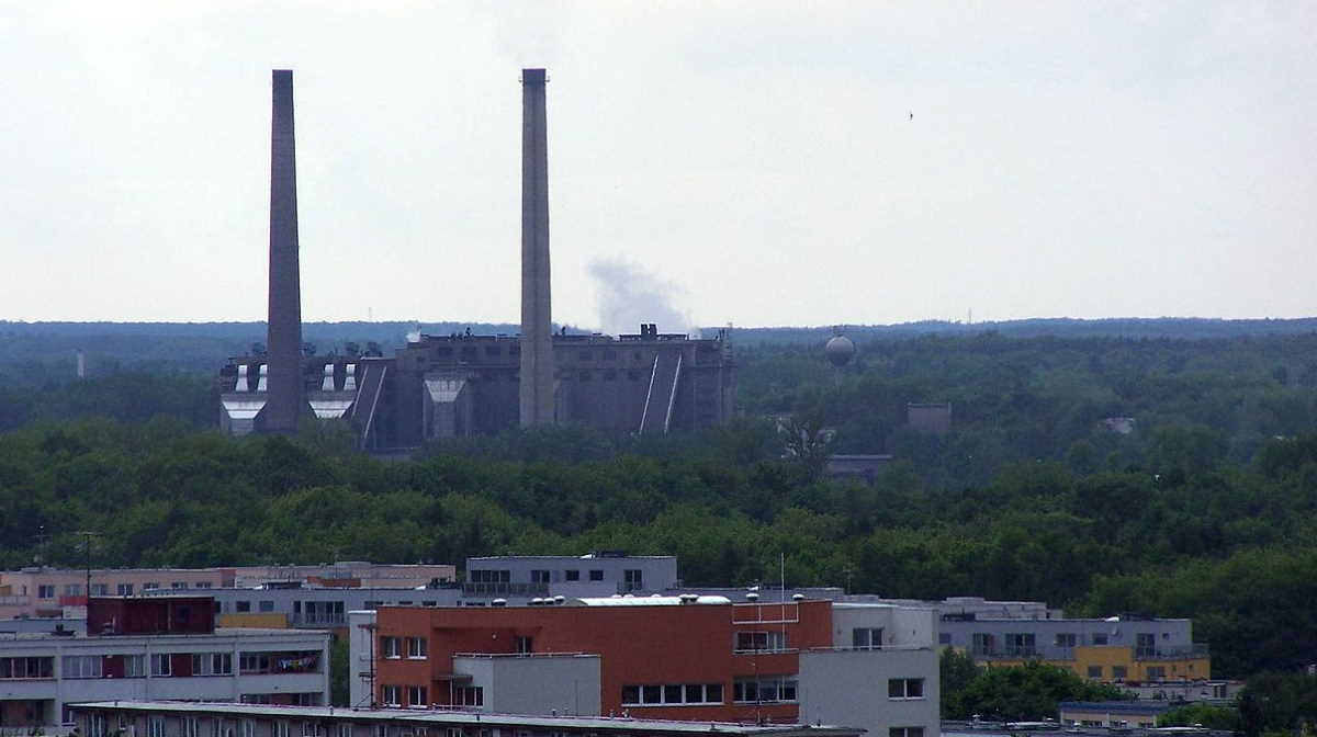 Blast in Czech explosives plant