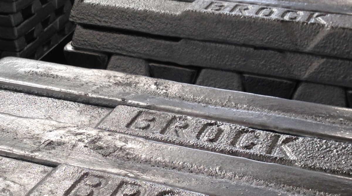 Brock Metals