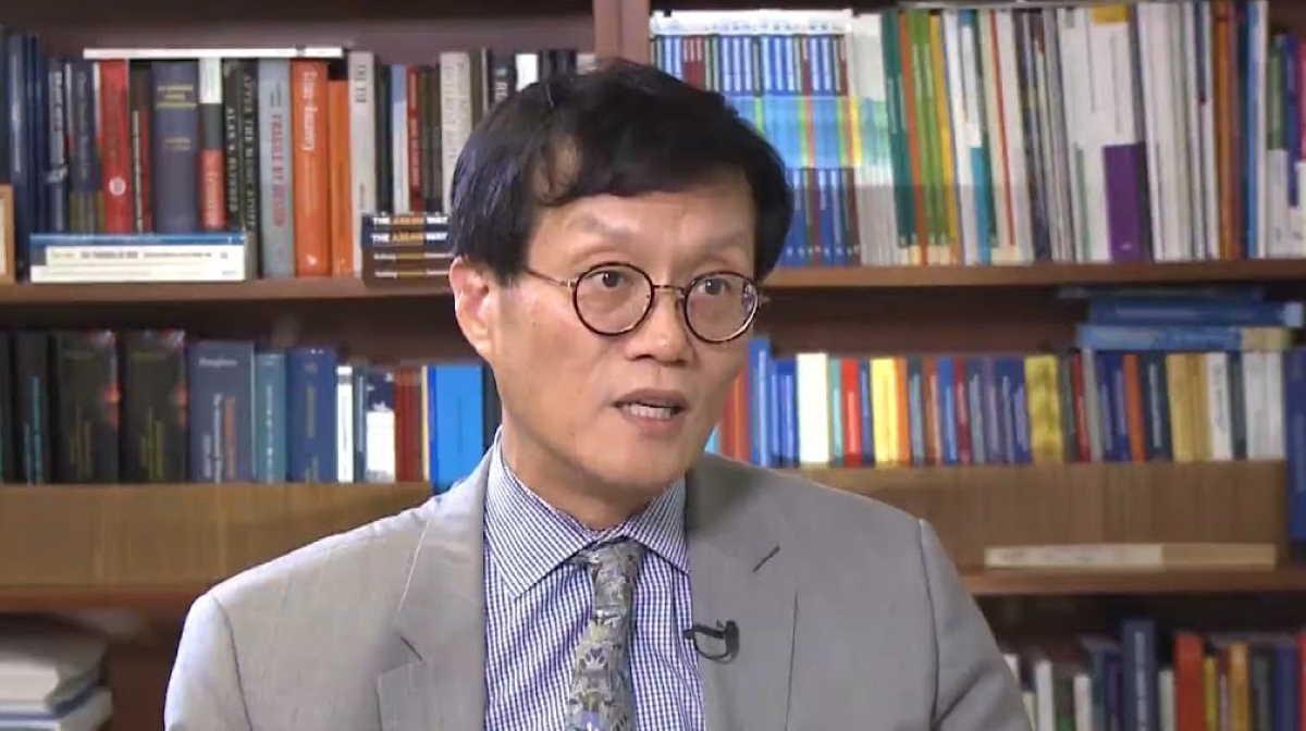 Changyong Rhee