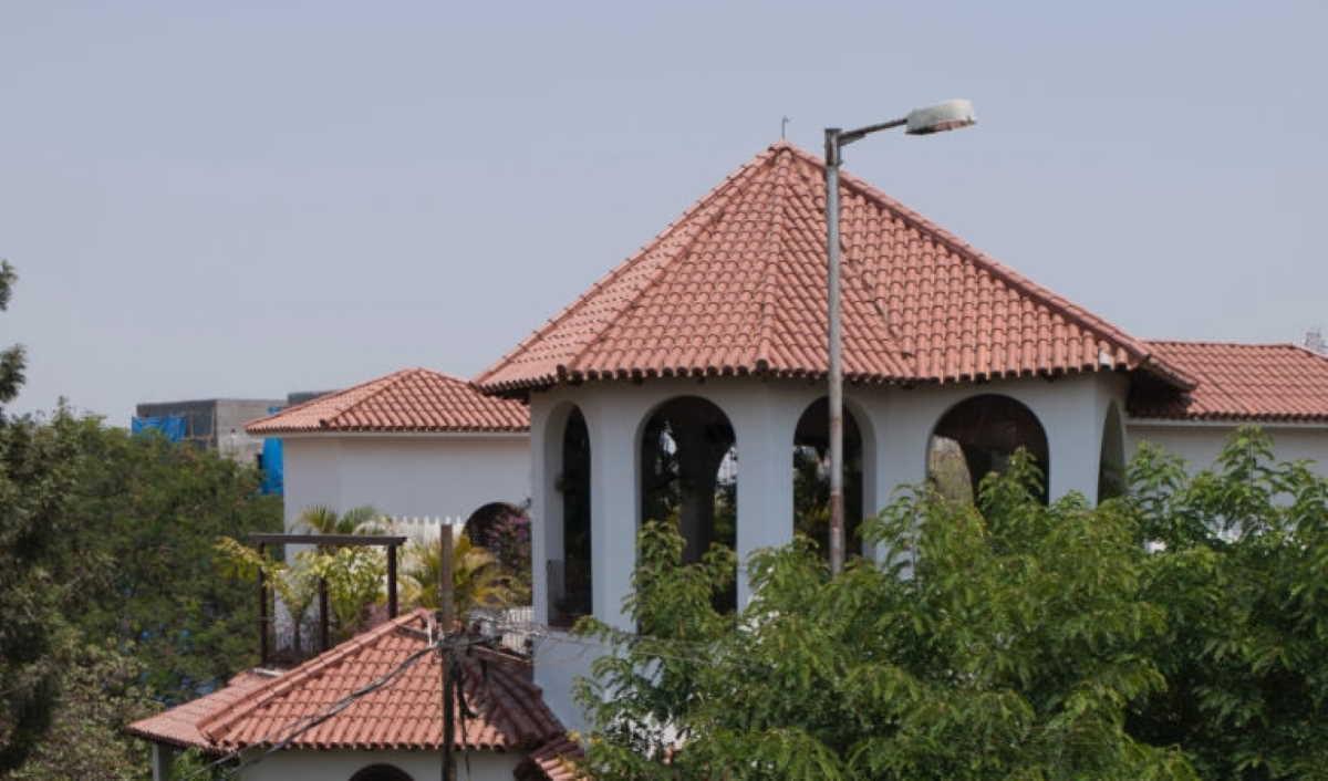 Hyderabad home