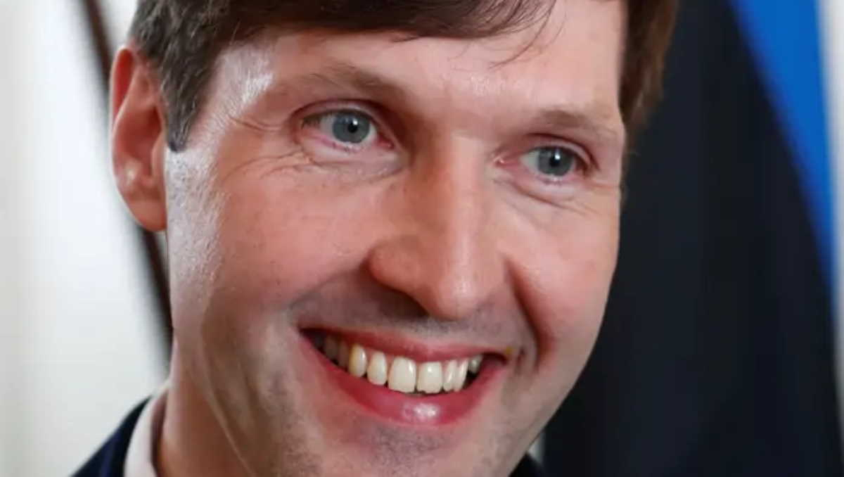Martin Helme