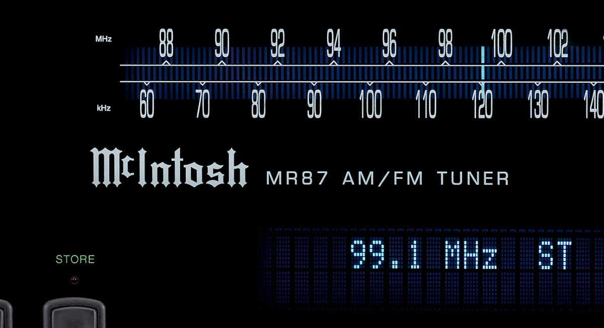 McIntosh MR87