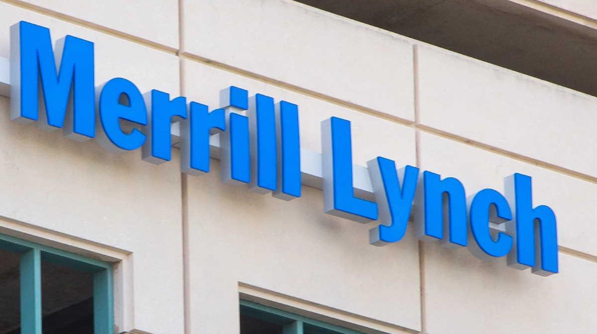 Merrill Lynch, Pierce, Fenner and Smith