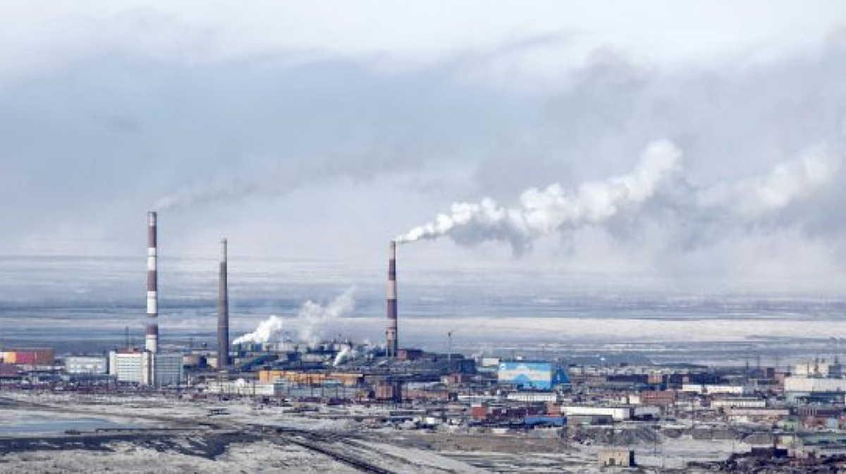 Norilsk Nickel
