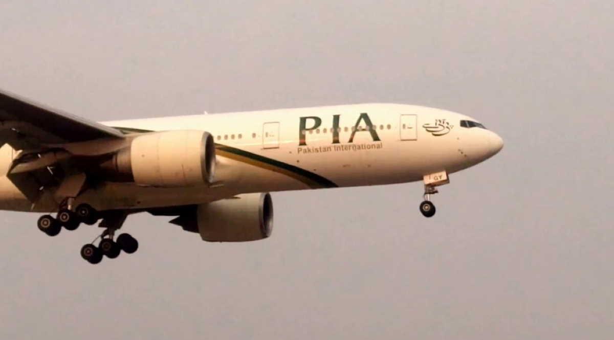 PIA PK-784