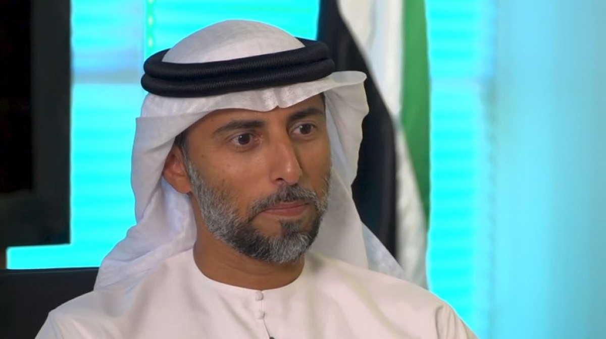 Suheil al-Mazrouei