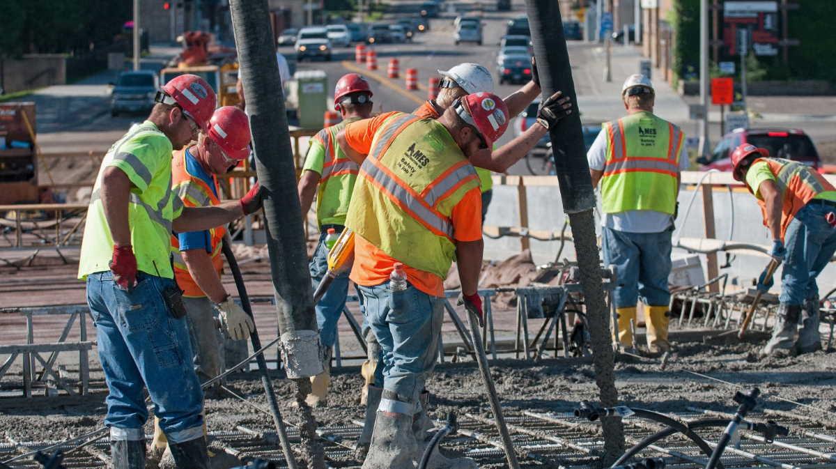 U.S. workers