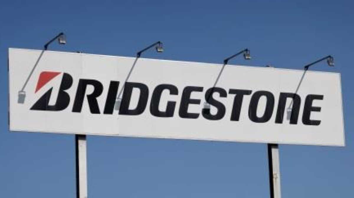 Bridgestone France