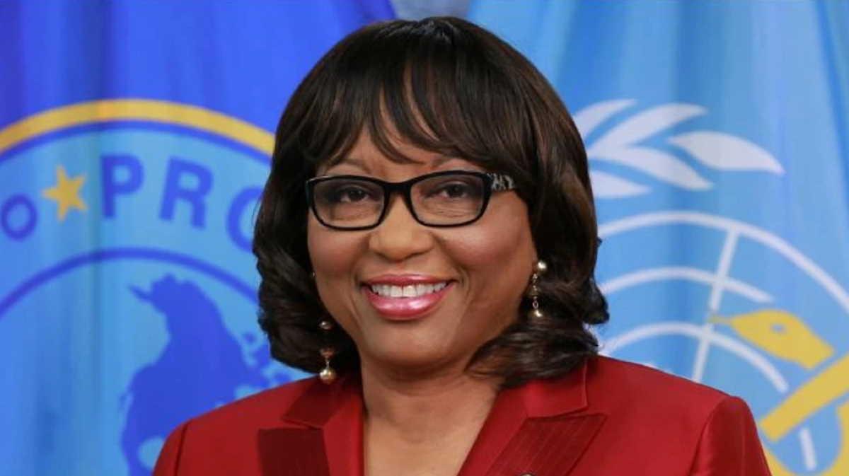 Director Carissa Etienne