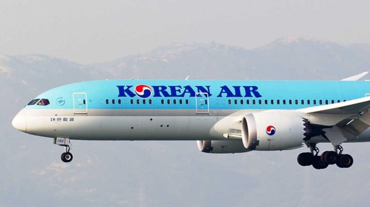 Korea Air Lines