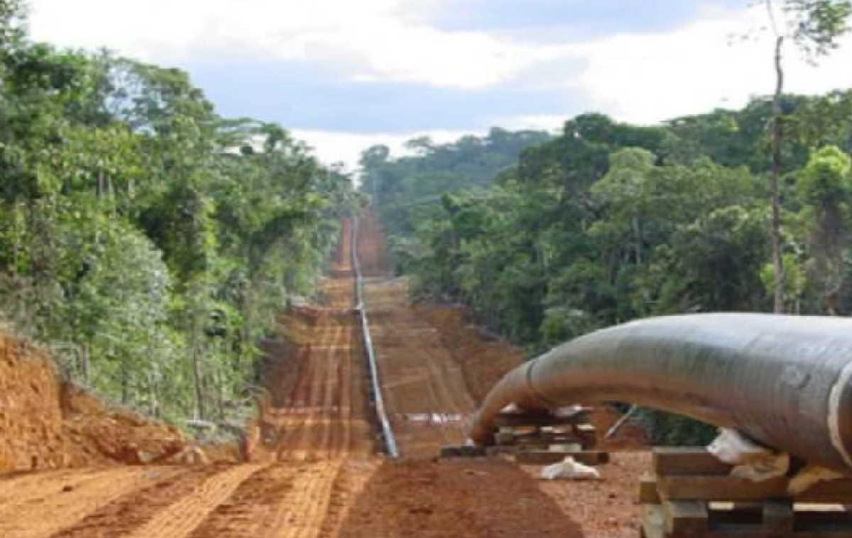 Uganda oil
