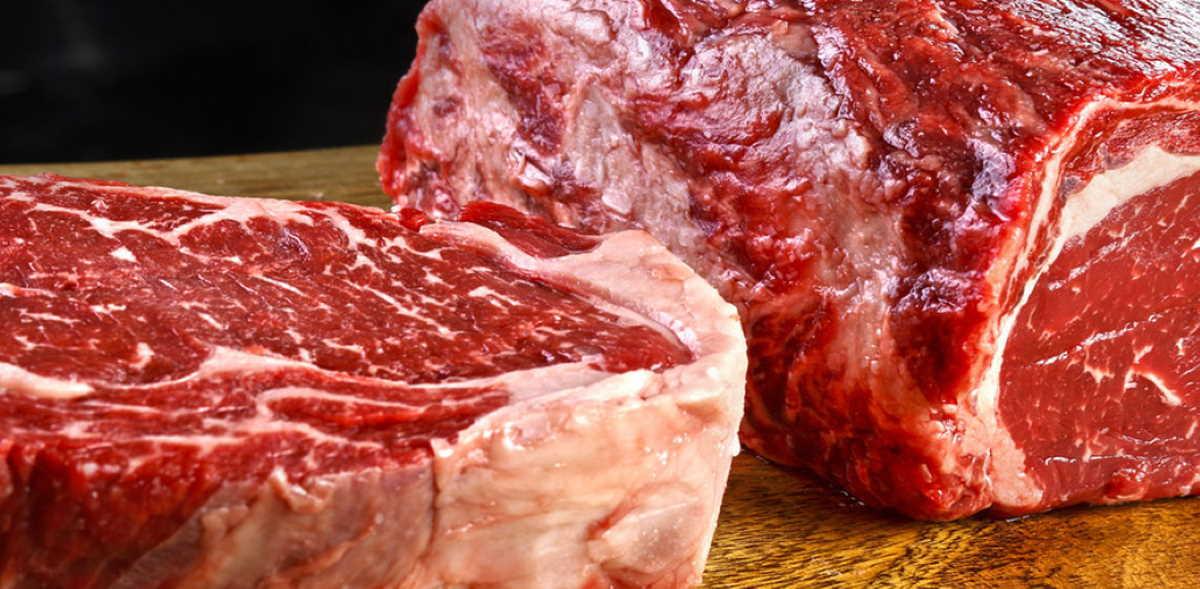 UK beef