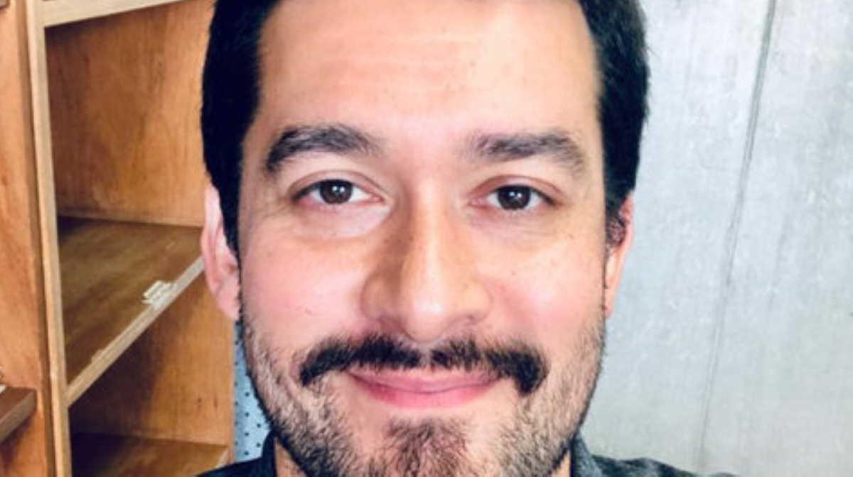 Daniel Martins de Souza