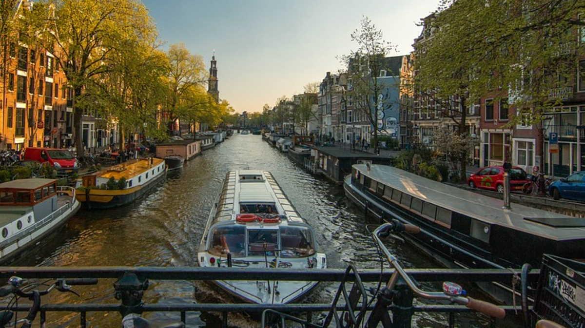 Europe Amsterdam