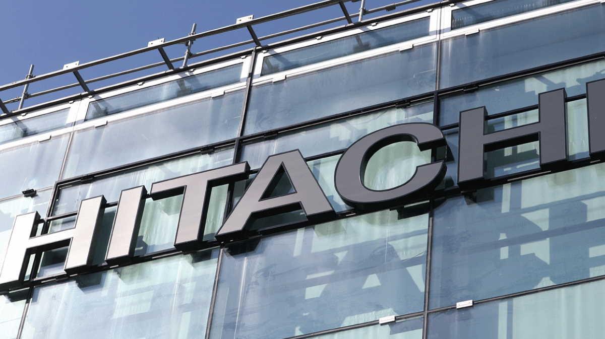 Hitachi Metals
