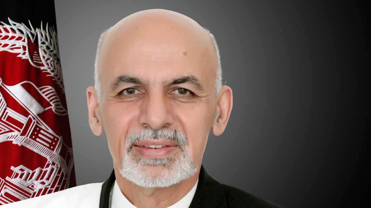 Mohammad Ashraf Ghani