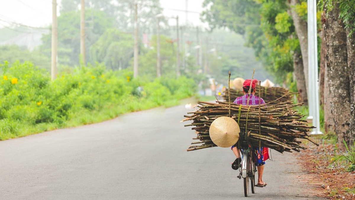 Vietnam highway